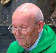 O. Marian Masłowski
