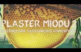 Plaster miodu 2