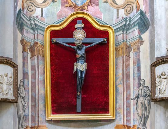oltarze boczne